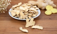 High Purity Dehydrated Ginger