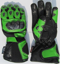 Kawasaki Green Gloves