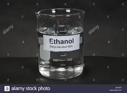 ETHYL ALCOHOL 99% / ALCOHOL SPIRITS / Pharmaceutical, Cosmetic & Industrial ETHANOL