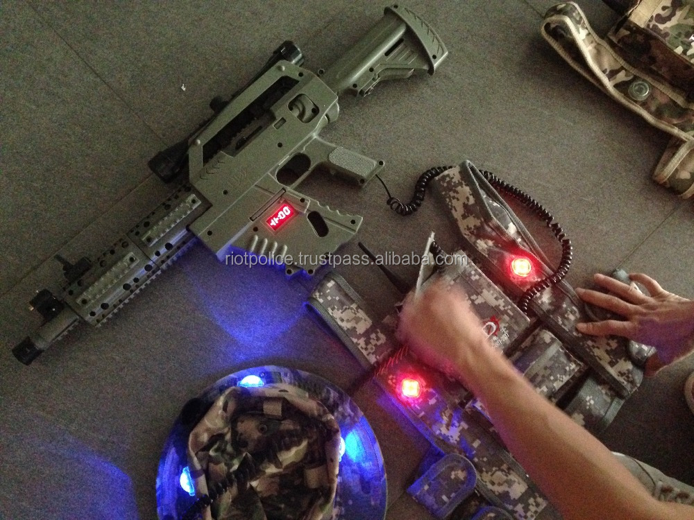 M4, military laser tag, countermeasure equipment,live CS , equipment