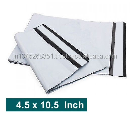 Easy To Carry Plastic Courier Bag Envelopes(CB-101)