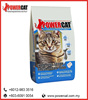 High Quality Dry Fresh Ocean Tuna Flavor Cat Food