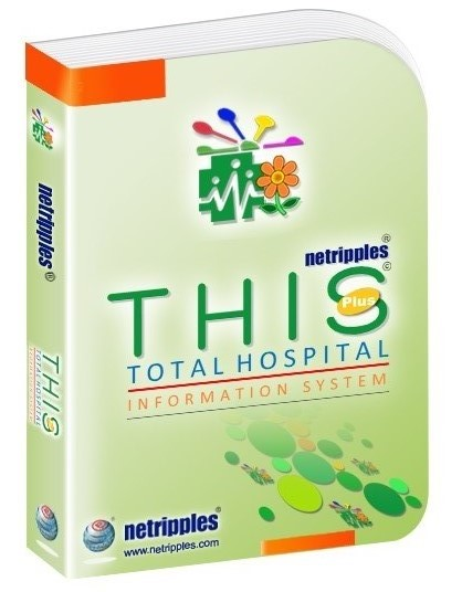 Total Hospital Information System Plus