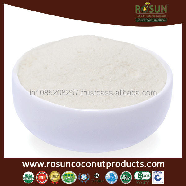 factory producer provide instant coconut waterpowder with free sample