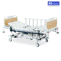 ICU Electrical Bed, MBD5010