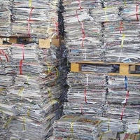 Good Quality OINP OCC Waste Paper