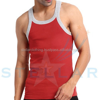 custom made wholesale vest gym