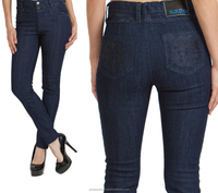 denim jeans pants - LEATHER WOMEN PANTS JEANS STYLE LADIES PANTS BLACK