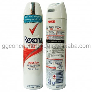 Rexona Passion Spray 150ml/ Vietnam Deodorant
