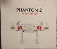 Brand New DJI Drone Phantom 2 Vision Plus RC Quadcopter Drone for GoPro Hero 3 2 1 Camera -Aerial Quad UAV GPS BUY 2 GET 1 FREE