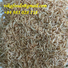 THE BEST PRICE FOR DRIED BABY SHRIMP.