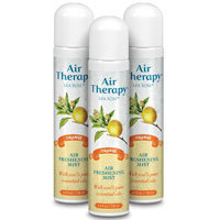 Air Freshener, Original Orange 4.6 Fl Oz by Air Therapy (Mia Rose)