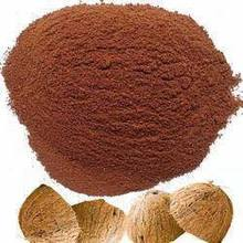 coconut shell broken/coconut shell powder cheap price- good quality