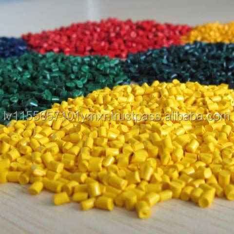 Top quality Plastic Granules /HDPE/LDPE/PET/PVC/PP/PC/PS for sale