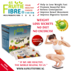 Slimming Drink - 65FruitieFibre Probiotics Slimming Drink - 10 + 1 Box FREE Combo Package - Best Slimming Drink - Wholesale