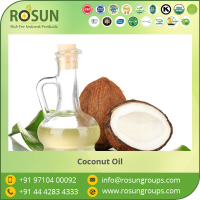 Pairing Coconut Oil with Multiple Benefits Available for Daily Use