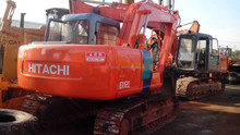 Used Hitachi Original Hitachi EX120-3 Excavator