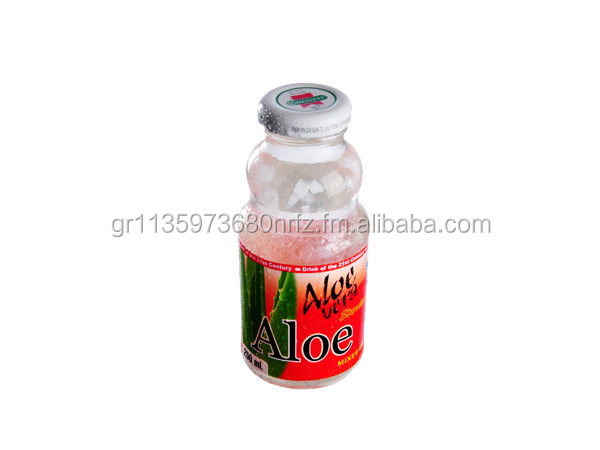 Aloe vera avec pomegranate 250 ml daily dosage