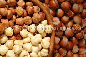 GRADE A HAZEL NUTS, HAZELNUT KENNEL