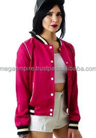 Design 100% Custom Varsity Jackets Customize Jackets With Your School Name, Colors, Year And Much More