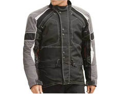 cordura motorbike jacket 600D textile motorcycle waterproof jacket