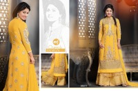 Heavy Embroidery Salwar Pakistani Salwar Suit