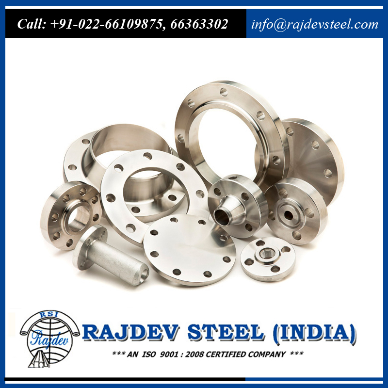 Top Exporters Stainless steel Flanges in india