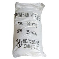 magnesium nitrate hexahydrate