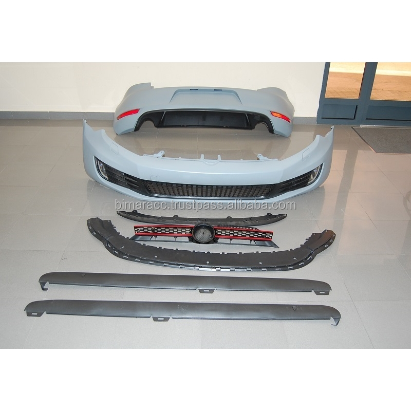 Body kit for VOLKSWAGEN GOLF 6 GTI