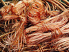 Copper Wire Scrap brass wire Millberry Copper wire scrap 99.99%