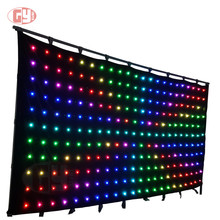 p18 led display screen stage led video wall new design led background