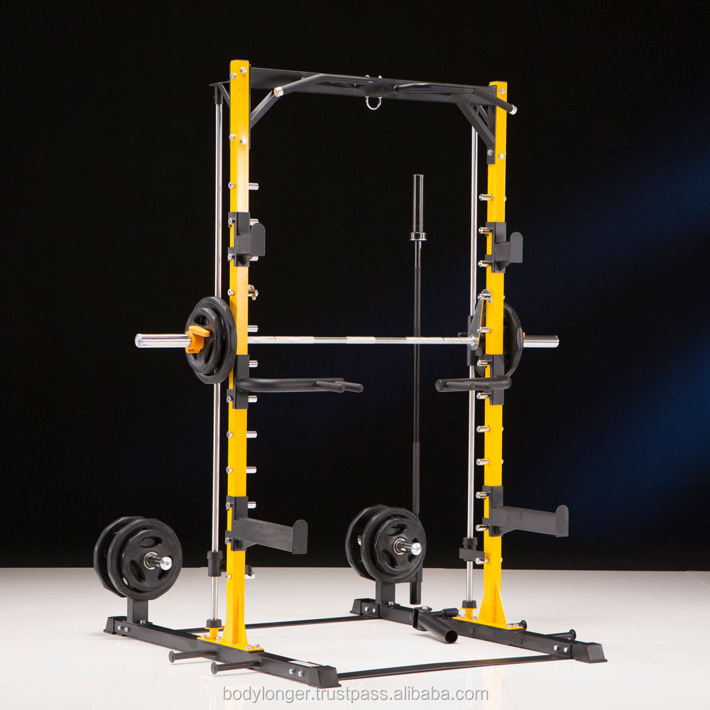 BK-3035 Fixed Smith/Smart Way Smith Machine/Power Multi Gym