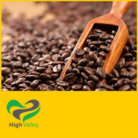 High quality Arabica Coffee Bean for exporting