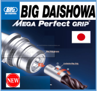 High quality face mill arbor BIG Daishowa chuck at reasonable prices