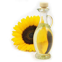 100% Pure Sunflower Oil from Germany