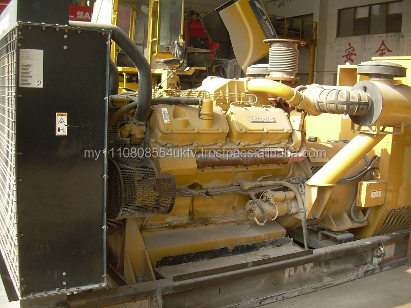 Used Caterpiller Engine,CAT 3412 diesel engine 0086--15901613598