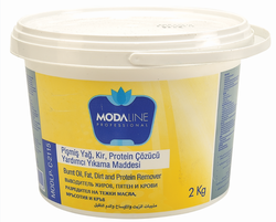MODALINE PROFESSIONAL MODLP C2115 STUMP BURNT OIL FAT DIRT AND PROTEIN REMOVER