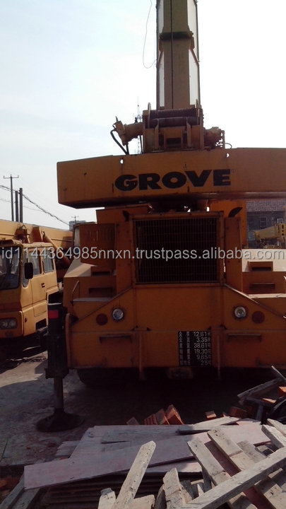 KATO KR250 25 ton KR300 30 ton japan original tadano 25 ton used truck crane Sell at a low price