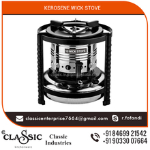 Latest Design Export Quality Kerosene Stove