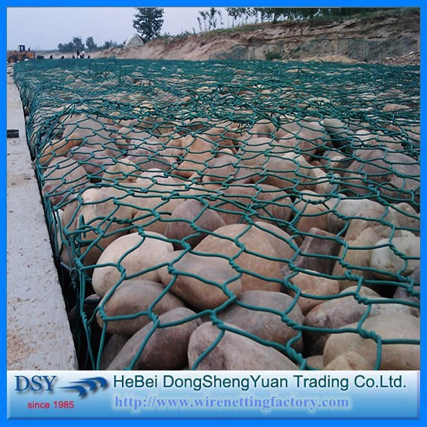 Anping Factory Gabion Box 31 Years History
