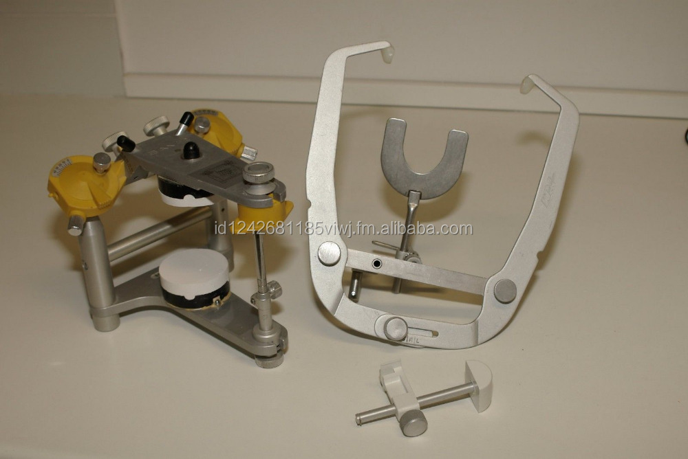 Sam 2 Magnetic Articulator