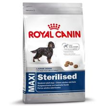 Royal Canin Maxi - Sterilised dog food for large breed (26-44kg)