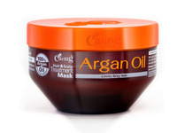 Caring Hair & Scalp Treatment Mask Argan Oil