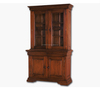 Mahogany Book Case Sle B Indoor Furniture.