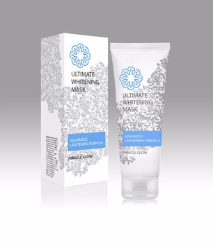miracle glow ultimate whitening
