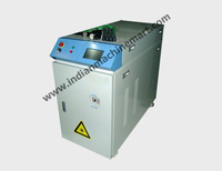 Laser Welding Machine (Made In India) Aluminum / Stainless Steel High Frequency Handheld Fiber Transmission