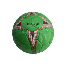New Sport Entertainment Top Quality Cheap PU Soccer ball, custumized team sports Football