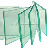 Clear Float Glass With Workable Price
