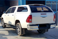 Canopy Hardtop for pickup trucks