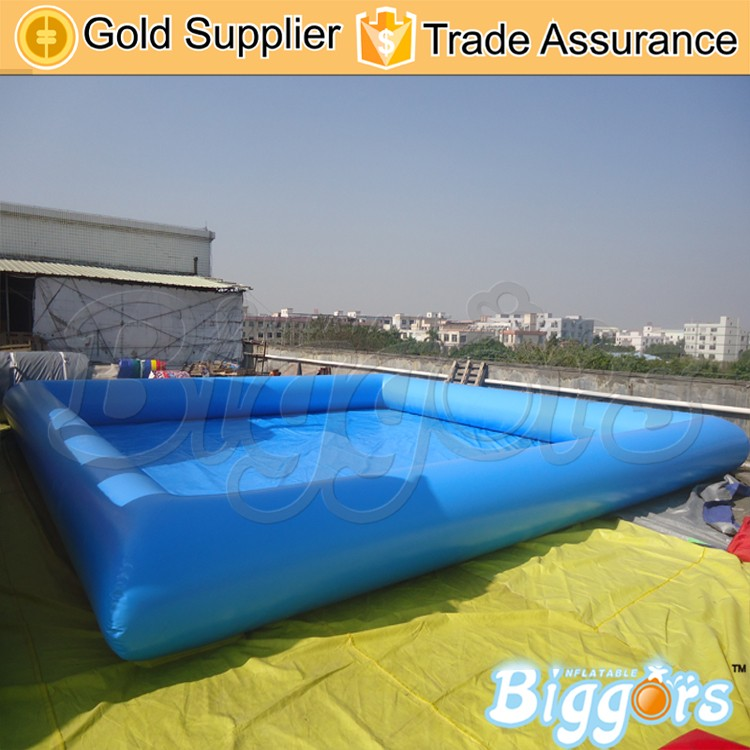 Inflatable swimming pool giant inflatable pools large for Buy swimming pool